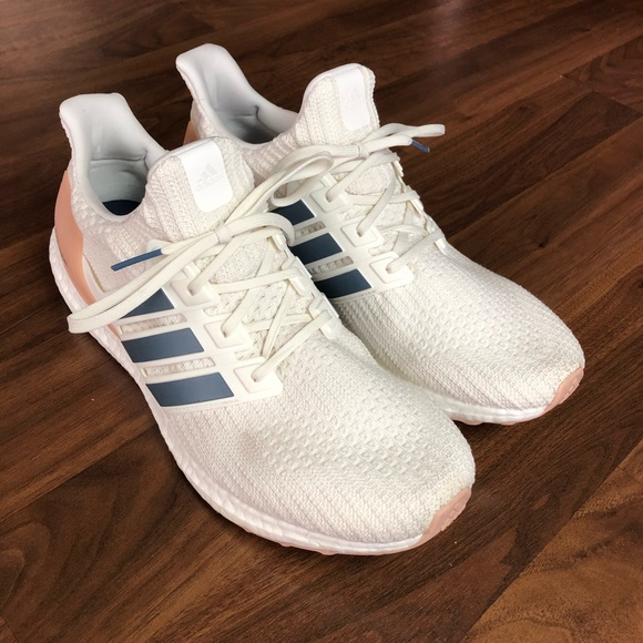 adidas Men's Ultraboost Running Shoe Road
